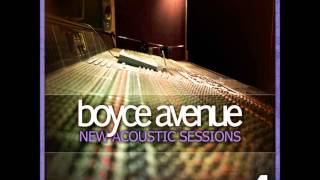 Breakeven (Falling to Pieces) - Boyce Avenue