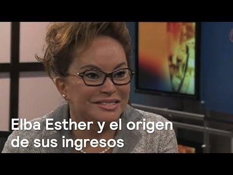Esto dijo Elba Esther Gordillo con Carlos Loret, hace 10 años - Despierta con Loret