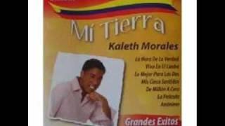 KaLeth MoraLes - En Algun Lugar Del Alma