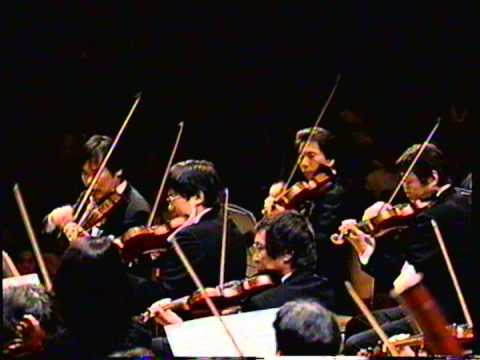 Sibelius Finlandia, Op. 26, Conductor: Horst Stein