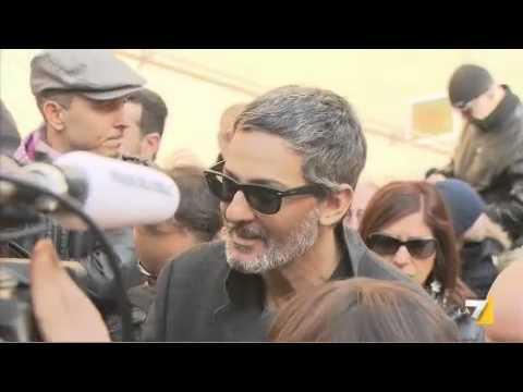 MUSICA IN LUTTO: L'ADDIO A CALIFANO E JANNACCI