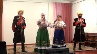 Презентация урока-концерта АКП