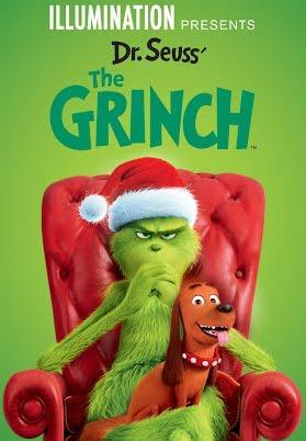 Grinch Film Youtube