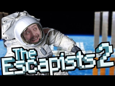 THE FINAL PRISON | The Escapists 2 Full Release Gameplay | #16