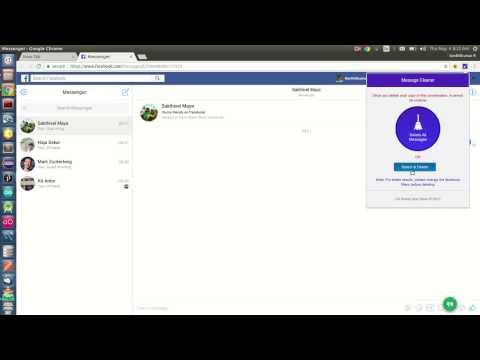 Delete All Facebook Messages (https://goo.gl/LvxuY5)