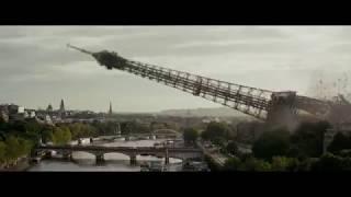 Clip On Film || Клип На Фильм - Бросок кобры