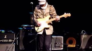 2013年11月3日(日) Beat on 2013 @花巻市文化会館 Thin Lizzy Cover.