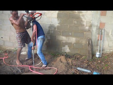 problemas-que-podem-ocorrer-na-furação-de-poço-artesiano,-usando-baixa-pressão-de-água.