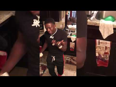 Bankroll Freddie - Out The Mud (Freestyle)
