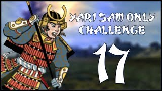 Welcome to my Let's Play of Total War: Shogun 2, playing as the Dat...