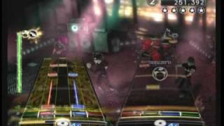 Bodies - Drowning Pool - Rock Band 2 - Expert Guitar & Drums