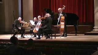 """Schubert 'Trout Quintet"""""""