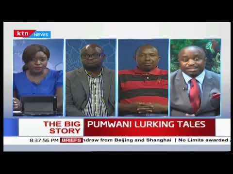 The Big Story: The untold story of Pumwani maternity hospital