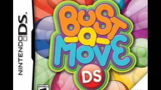 Bust-A-Move DS 「BGM 9」