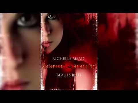 Download Vampire Academy #2. Blaues Blut (Hörbuch) Fantasy von Richelle Mead