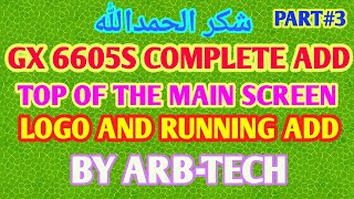 Gx 6605