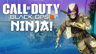 vuclip Black Ops 3 - NINJA MONTAGE! #3 (Funny Moments, Ninja Defuses, & Trolling)