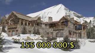 DIE 10 TEUERSTEN VILLEN DER WELT | TOP ZEHN HD - MOST EXPENSIVE HOUSES