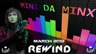 MINI DA MINX  - Rough Tempo LIVE! - March 2012