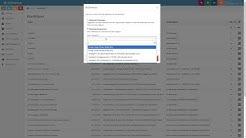 Archiveren van relaties, contacten en werklijsten in REOBtimaal