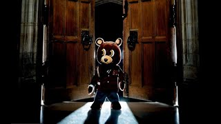 Album Review #474 - Late Registration - Kanye West