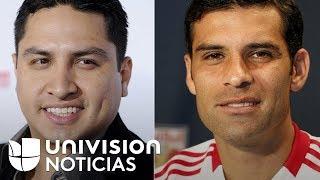 Las sanciones contra Julión Álvarez y Rafa Márquez por supuesta conexión con el narco