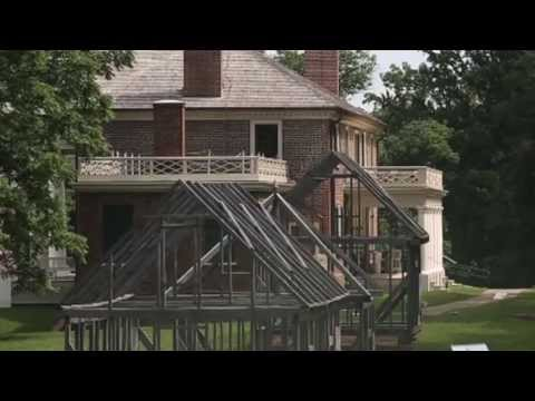 Slave Quarters Excavation at James Madison's Montpelier
