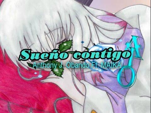 【MAIKA】Sueño Contigo【Canción Original De Vocaloid En Español】