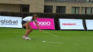 Pia Babnik looks ahead to the 2021 Tipsport Czech Ladies Open