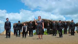 Paola Jaminez Sohom - Yo Se Que Estas Aqui Señor - Musica Cristiana De Guatemala (2016)