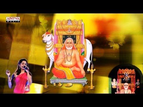 Shreya Ghoshal (శ్రేయ ఘోషల్ ) Nammina Na Madhi Song || Raghavendra Movie