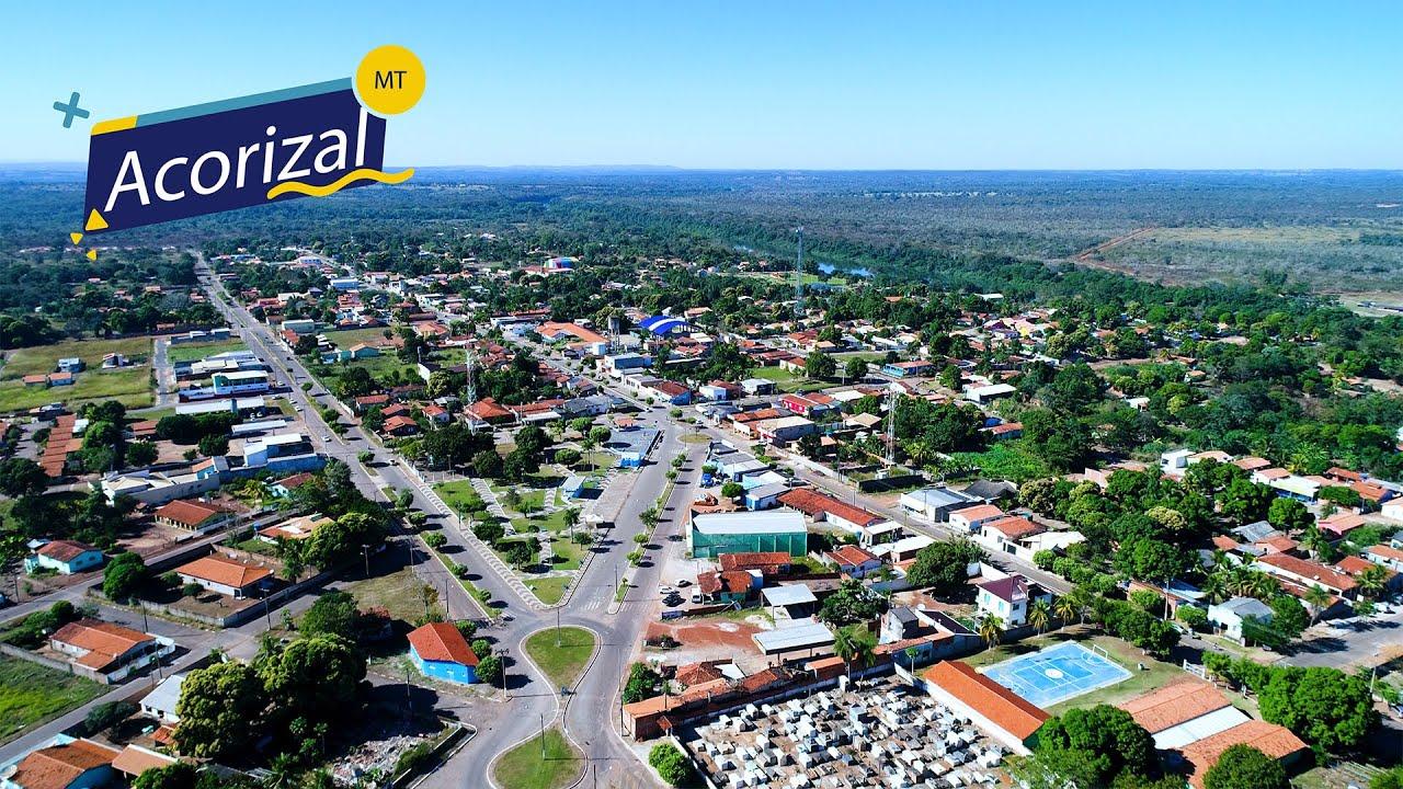 Acorizal Mato Grosso fonte: i.ytimg.com