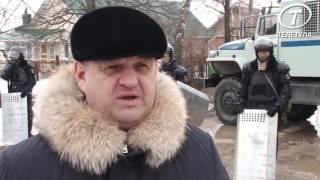 Смотреть Газоснабжение п.Плеханово полностью восстановлено онлайн
