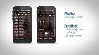 Video Best Music Player For Android by BassBooster.in download MP3, 3GP, MP4, WEBM, AVI, FLV Mei 2018