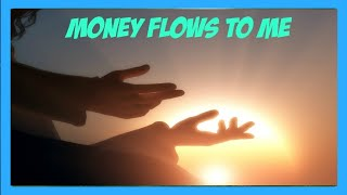 Receive Unexpected Luck in 5 minutes - MONEY Flows to ME - Attract luck