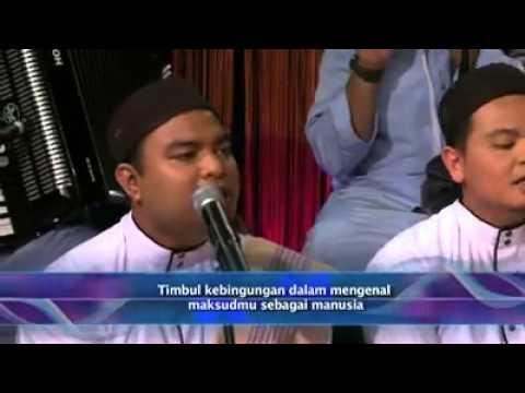 'Kulluman' - Raqib Majid AF9 ft. UNIC (Dikir Zikir)
