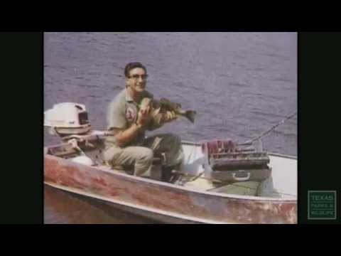 Nick Creme, Texas Freshwater Fisheries Hall Of Fame - Texas Parks And Wildlife [Official]