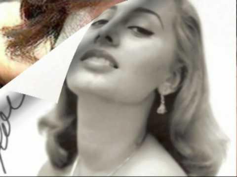 You wanna be americano - Sophia Loren