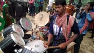 Santhali songs 2016 dubahar D/ Dinajpur