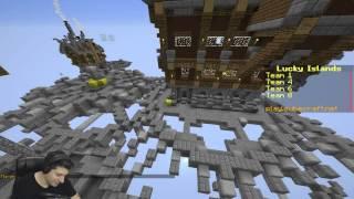 Lucky Islands - Malo druženja sa srećom :D w/Bloodmaster - Gotov Livestream