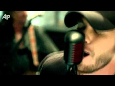 Eric Church's 'Blood, Sweat and Beers'