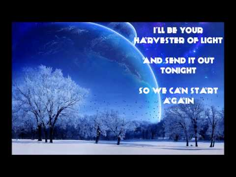 Sara Bareilles - Winter song (English Lyrics)
