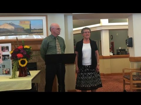 Memorial Service for Ruth Marie Reynolds