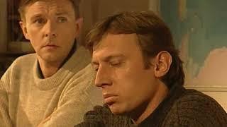 Улицы разбитых фонарей 5 сезон 2 серия