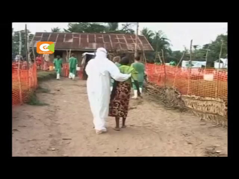 DR Congo confirms new case of Ebola virus