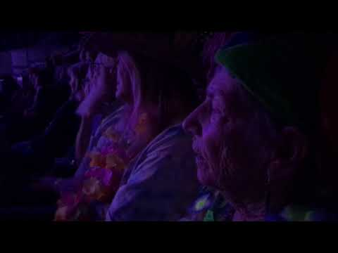 JIMMY BUFFETT plays PIRATE at 40 in SALT LAKE CITY 2018 MOMMA RED was there