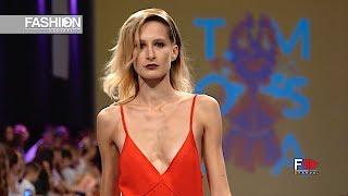 T. MOSCA Spring Summer 2019 Ukrainian FW - Fashion Channel