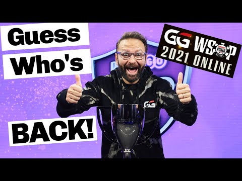 HUGE WIN! - PokerGO Cup, Cabo For GG WSOP Online, And Remembering Layne Flack