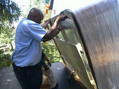 How to Restore a Deck - Historic Home Renovation Providence, RI  - Bob Vila eps.2204