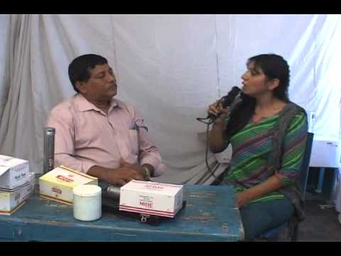 PAIGAM TV | Helping Hand Charity - Eye Camp 2013   Punjab, India